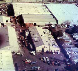 Stapleton's Original Plant in San Jose